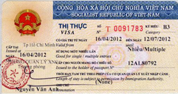 Vietnam Visa Service Provider in Dhaka Bangladesh, Authorized Vietnam Visa Submitting Agents of Embassy of Vietnam in Dhaka, Bangladesh